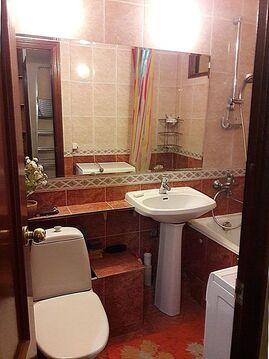 Сдается 3-х комнатная квартира на длительный срок.