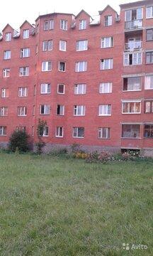 Продается 1-к квартира в Дмитрове ул. Оборонная д.6