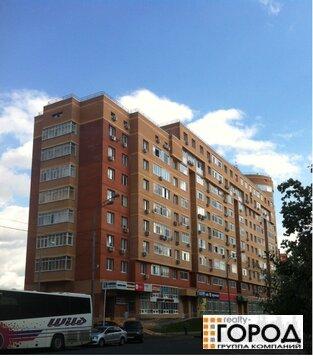 2-комнатная квартира, 70 кв.м., в ЖК «Соловьиная роща»