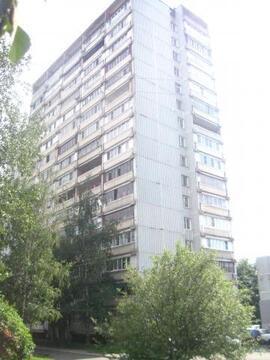 1-к.квартира Теплый Стан, большая лоджия