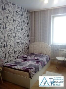 Продается большая двухкомнатная квартирав новом микрорайоне Кожухово