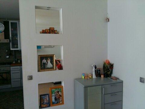 Сдается в аренду 2-х комнатная стильная квартира у м.Беляево Москва