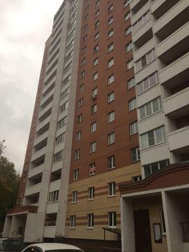 1-комнатная квартира для молодой семьи, Дмитров