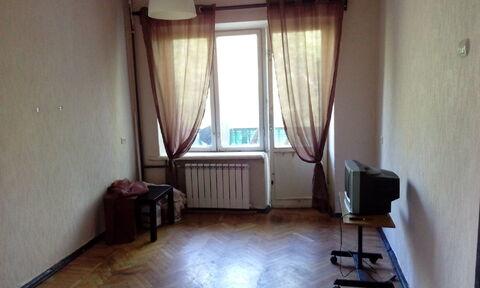 Квартира после Косметического ремонта