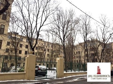 Продажа 3-х (трехкомнатной) квартиры в ЦАО на М. Левшинский пер, д. .