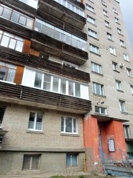 Продается однокомнатная квартира г. Протвино Молодежный проезд д.2