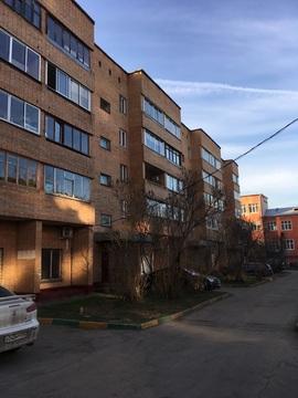 Продажа 2 комнатной квартиры Подольск Ленина 111