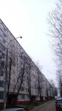 Продаётся 3 к.кв. со свежим ремонтом на Востряковском проезде