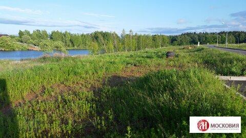 Земельный уч. 12 соток ИЖС, н.Москва, 30 км от МКАД Калужское шоссе, 4607610 руб.