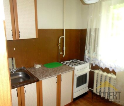 Продаётся 1-комнатная квартира по адресу Ревсобраний 8