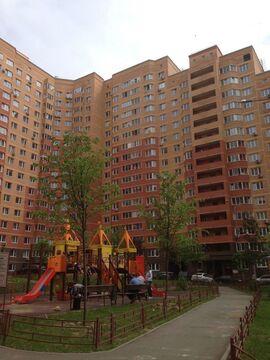 Отличная квартира в Новом микрорайоне!