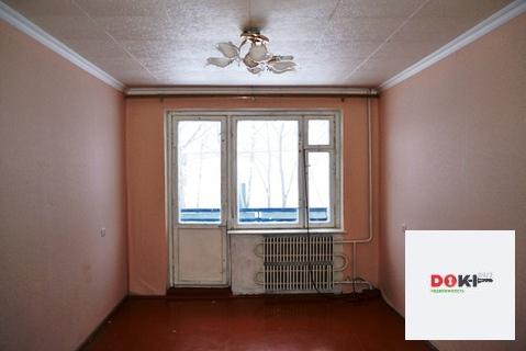 Однокомнатная квартира улучшенной планировки в г.Егорьевске