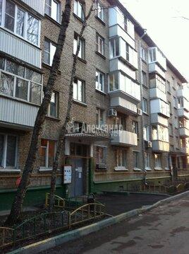 Продажа 1 комнатной квартиры м.Каширская (Москворечье ул)