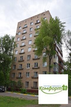 Продается 1 комн. квартира в городе Раменское, ул. Михалевича, д.20