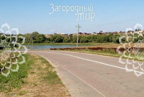 Каширское ш. ,34 км от МКАД. Голубино