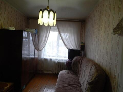 Срочная продажа! 2х комнатная квартира 43,8кв.м. в д.Поречье