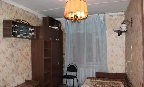 Продается 3-х комнатная квартира.Московская обл.г.Щелково.Лучистая 6
