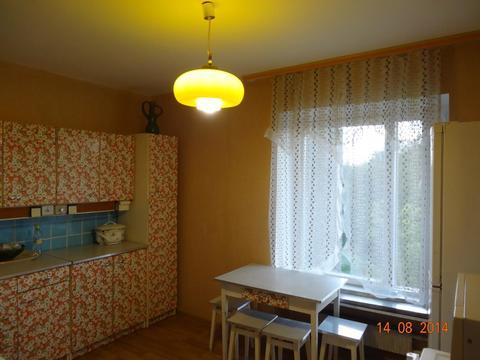 Москва, 2-х комнатная квартира, ул. Липецкая д.16/14, 30000 руб.