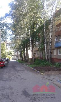 3-комнатная квартира в Сергиевом Посаде