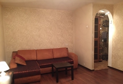 Сдается 2- комнатная квартира г. Мытищи улица Олимпийский проспект