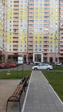 Продам 3-комн. кв. 74.6 кв.м. Москва, Летчика Ульянина