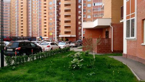 "2-комнатная квартира, 80 кв.м., в ЖК ""Гусарская Баллада"""