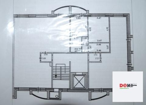 Продается однокомнатная квартира в новостройке г. Егорьевск