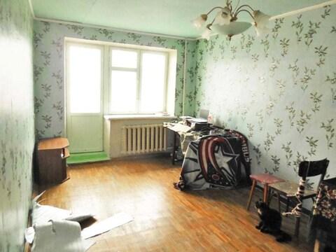 Однокомнатная квартира 34 (м2). Этаж: 2/5 кирпичного дома