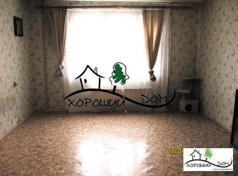 Продается 3-х комнатная квартира Москва, Зеленоград к139