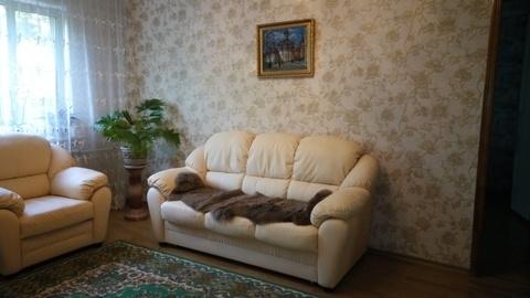 Продам отличную трехкомнатную квартиру в Сергиевом Посаде