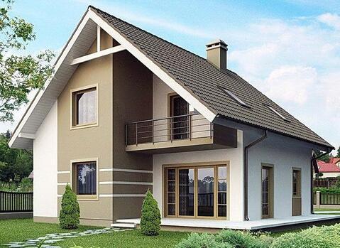 Недорогой дом с центральными коммуникациями в поселке Стольный, 5100000 руб.