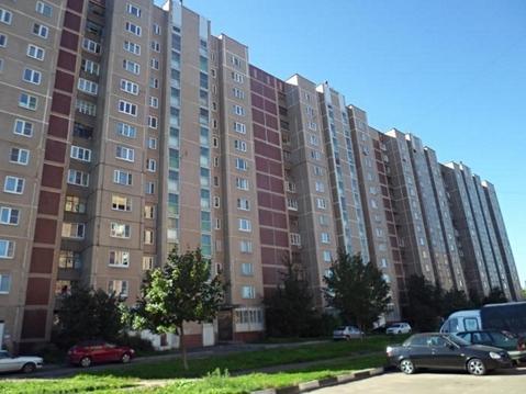 4х комнатная квартира Электросталь г, Юбилейная ул, 15
