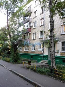 Москва, 1-но комнатная квартира, ул. Авангардная д.14, 5900000 руб.