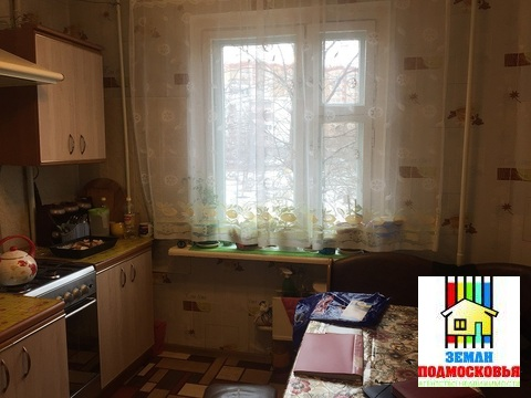 3 - комнатная квартира в г. Дмитров, мкр. Махалина, д. 3