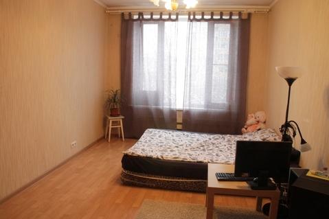 Продажа 2 комн. квартиры Болотниковская 42.к.1 рядом с парком