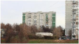 Москва, 1-но комнатная квартира, ул. Чертановская д.30 к3, 5600000 руб.