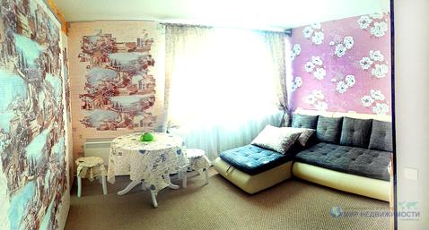 Отличная квартира с ремонтом в деревне Нелидово Волоколамского района