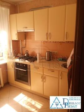 Продаю двухкомнатную квартиру с хорошим ремонтом