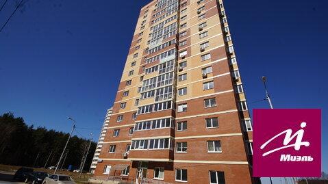 1-комнатная квартира, 39 кв.м., в ЖК «Катюшки-2»