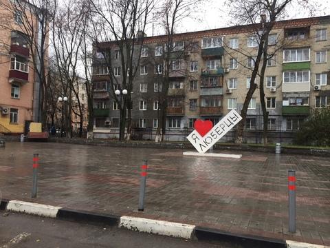 Люберцы, 2-х комнатная квартира, Октябрьский пр-кт. д.164, 3890000 руб.