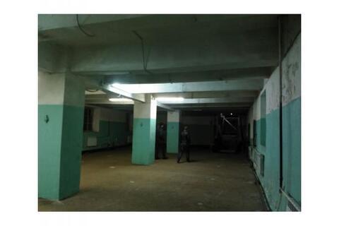 Сдаем отапливаемый склад 425м2 Рязанский проспект