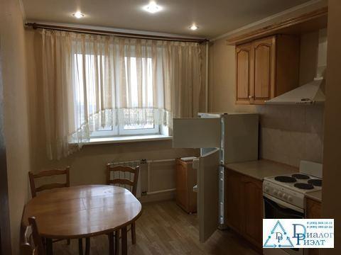 Сдается 2-комнатная квартира в Красково