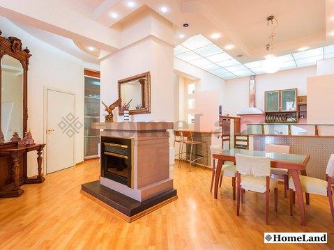 3-комнатная квартира, Большая Дорогомиловская улица, дом 4