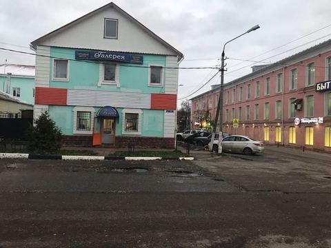Помещение свободного назначения 1800 км.м, г. Егорьевск