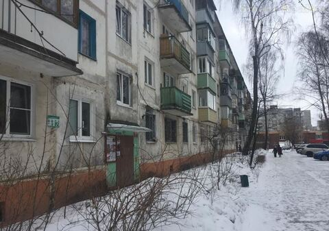 Продажа квартиры, Орехово-Зуево, Ул. Бирюкова