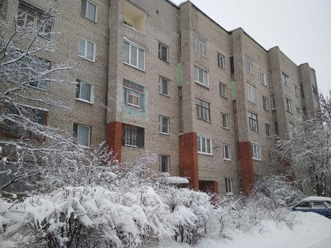 1 ком кв. г. Раменское, ул.Строительная д.10
