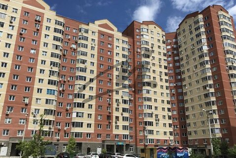 "1-комнатная квартира, 38 кв.м., в ЖК ""Новое Ялагино"""