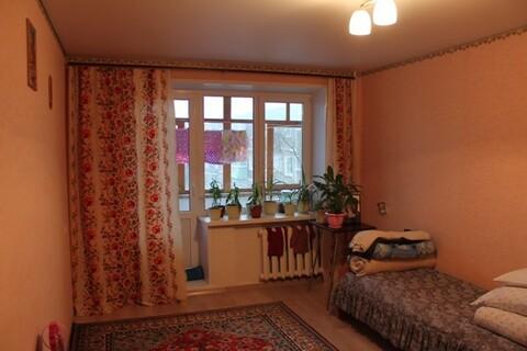 Егорьевск, 1-но комнатная квартира, 2-й мкр. д.19, 1600000 руб.