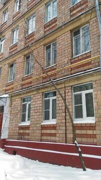 3 кв г. Москва ул Маршала Малиновского д.5, 5 м.п. от метро