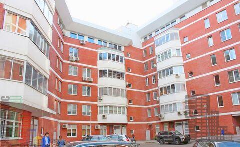 ЖК Гусарская баллада. 4-комнатная квартира 120 кв.м